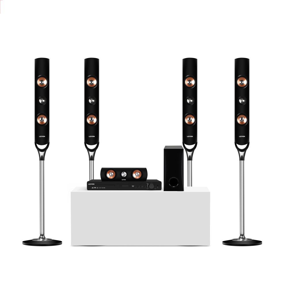 LY-HT520 5.1ch Home Theatre