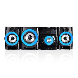 2.1ch Big power HIFI system(LY-M758)