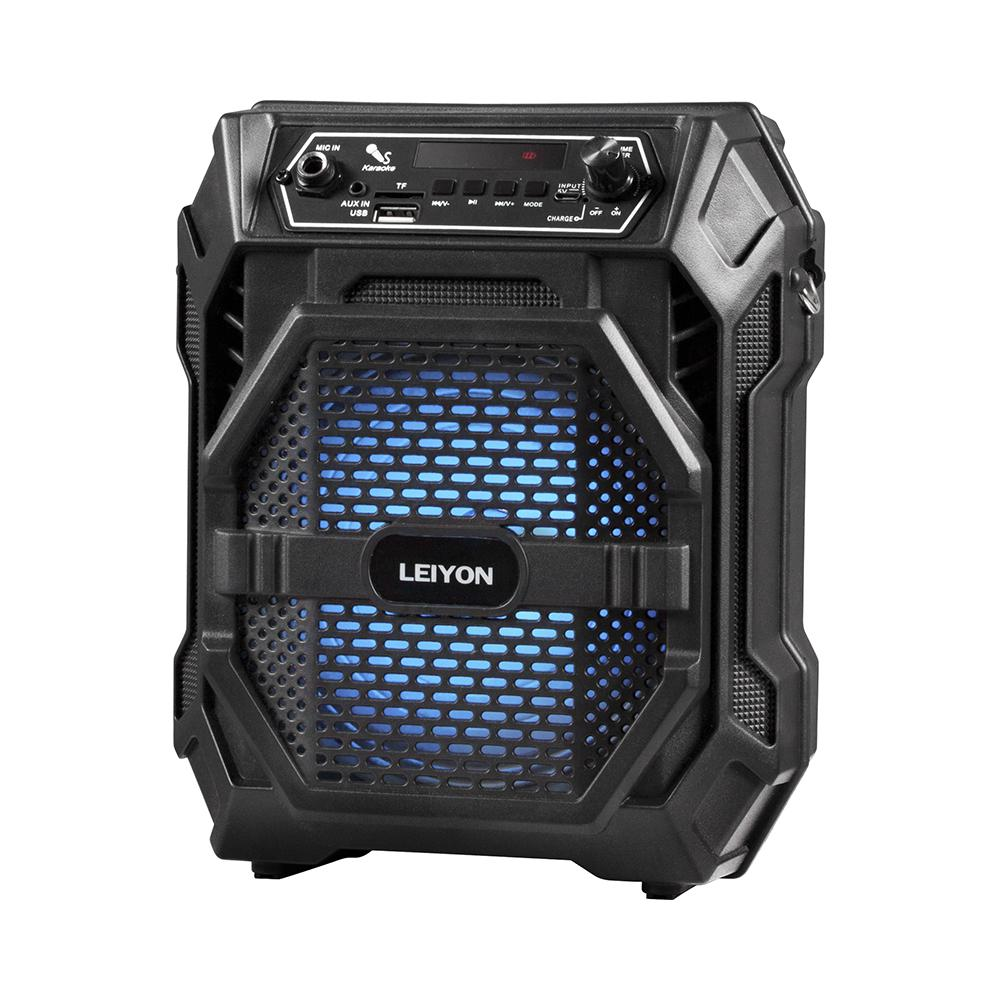 Portable Bluetooth Speaker(LY-BX0602)